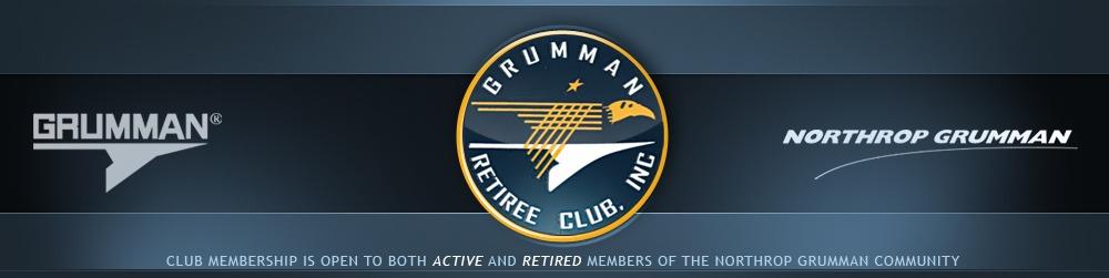 Grumman Retiree Club